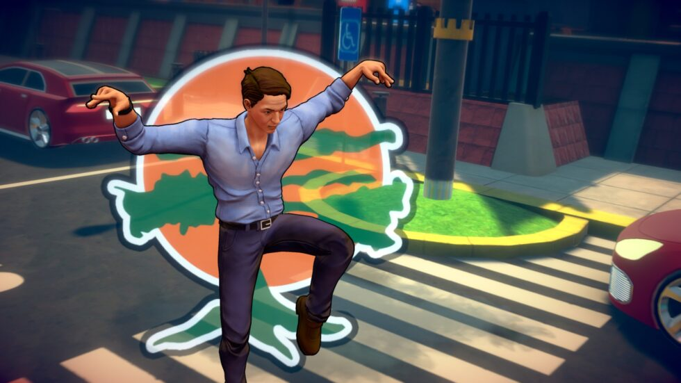 Old School Gamer Magazine Exclusive: Inside 'Cobra Kai: The Karate Kid Saga Continues'